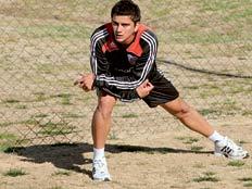 Javier Cohene Mereles, River, 2009, Apertura 2009, Gorosito